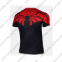 2015 The Ultimate Spiderman Outdoor Sport Biking T-shirt