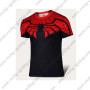 2015 The Ultimate Spiderman Outdoor Sport Cycling T-shirt