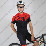 2015 Ultimate Spider-Man Bicycle Kit Red Black