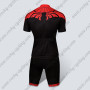 2015 Ultimate Spider-Man Riding Suit Red Black