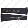 2013 Pro Team LIVESTRONG Riding Arm Warmer