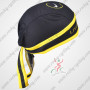 2013 Pro Team LIVESTRONG Riding Headscarf