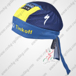 2013 Pro Team SAXO BANK Bike Bandana