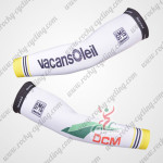 2013 Pro Team Vacansoleil Cycle Arm Warmer