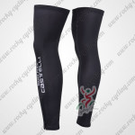 2013 Team Castelli Bike Leg Warmer