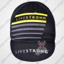 2013 Team LIVESTRONG Biking Hat