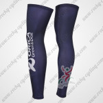 2013 Team ORICA GreenEDGE Bike Leg Warmer