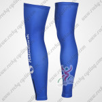 2013 Team Rabobank Bike Leg Warmer