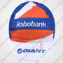 2013 Team Rabobank GIANT Team Riding Hat