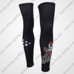 2013 Team Radioshack TREK Cycling Leg Sleeves