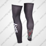 2013 Team SKY Bike Leg Warmer