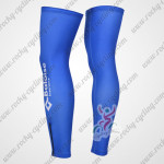 2013 Team Topsport Bike Leg Warmer