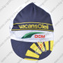 2013 Team VACANSOLEIL Cycle Hat