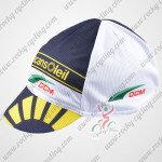 2013 Team VACANSOLEIL Cycling Cap