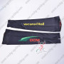 2013 Team Vacansoleil Biking Leg Warmer