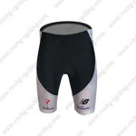 2015 Team SKY Rapha Cycle Shorts White Black Blue