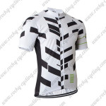 2015 Team Rapha Cycling Jersey White