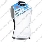 2015 Team SIDI Cycling Sleeveless Jersey Vest