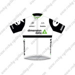 2016 Team Cervelo Deloitte Cycling Jersey White