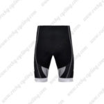 2011 Team SCOTT Riding Shorts Black