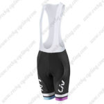 2015 Team Liv Women's Cycling Bib Shorts Black