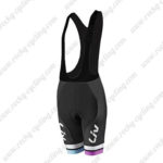 2015 Team Liv Women's Racing Bib Shorts Black