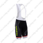 2015 Team TREK Cycling Bib Shorts Green Black
