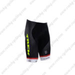 2015 Team TREK Cycling Shorts Green Black