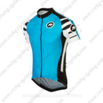 2016 Team ASSOS Cycle Jersey Blue