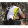 2016 Team ASSOS Riding Jersey Yellow