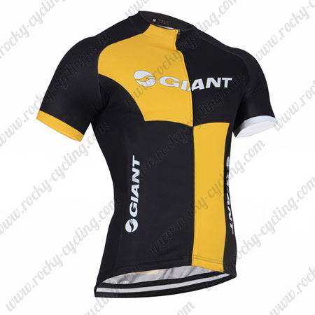 2016 Team GIANT Riding Apparel Bicycle Maillot Jersey Tops Shirt ... 8dc11a695