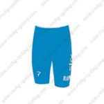 2016 Team SKY RAPHA Bicycle Shorts Blue
