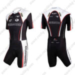 2011 Team SHIMANO Racing Triathlon Cycling Outfit Skinsuit