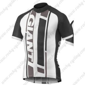 b41e04e7e 2016 Team GIANT Riding Wear Bicycle Maillot Jersey Tops Shirt Black ...