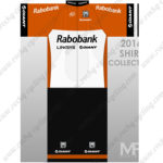 2016 Team Rabobank LINKSYS GIANT Cycling Kit