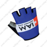 2016 Team SCOTT Cycling Gloves Mitts Blue