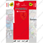 2016 Team SCUDERIA FERARI Cycling Kit Red