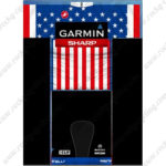 2012 Team GARMIN SHARP United States Cycling Kit Red Blue