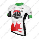 2013 Team ROCKY MOUNTAIN Cycling Jersey White Red Green