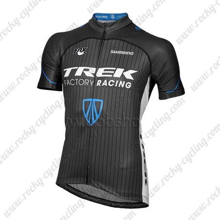 e50cfbfa5 2013 Team TREK FACTORY RACING Wear Summer Winter Biking Maillot ...