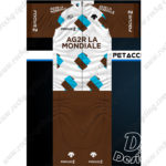 2014 Team AG2R LA MONDIALE FOCUS Cycling Kit