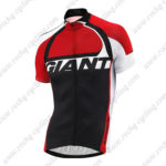 2014 Team GIANT Cycling Jersey Red Black
