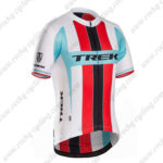 2014 Team TREK Cycling Jersey Maillot Shirt White Blue Red