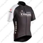 2014 Team TREK FACTORY RACING Cycling Jersey Black White
