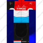 2014 Team TREK FACTORY RACING Cycling Kit Red White Blue