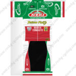 2014 Team Yellow Fluo NERI Cycling Kit Green Red