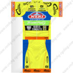 2014 Team Yellow Fluo NERI Cycling Kit Yellow Blue
