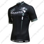 2015 Team KUOTA Cycling Jersey Black