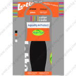 2015 Team LOTTO color code Cycling Kit Orange Grey