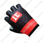 2016 Team 3T Cycling Gloves Mitts